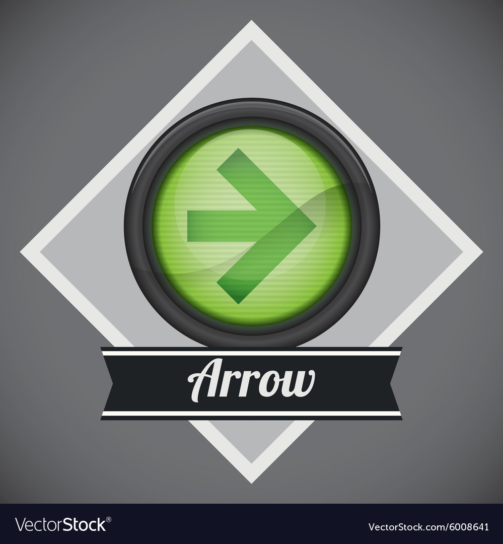 Arrow design