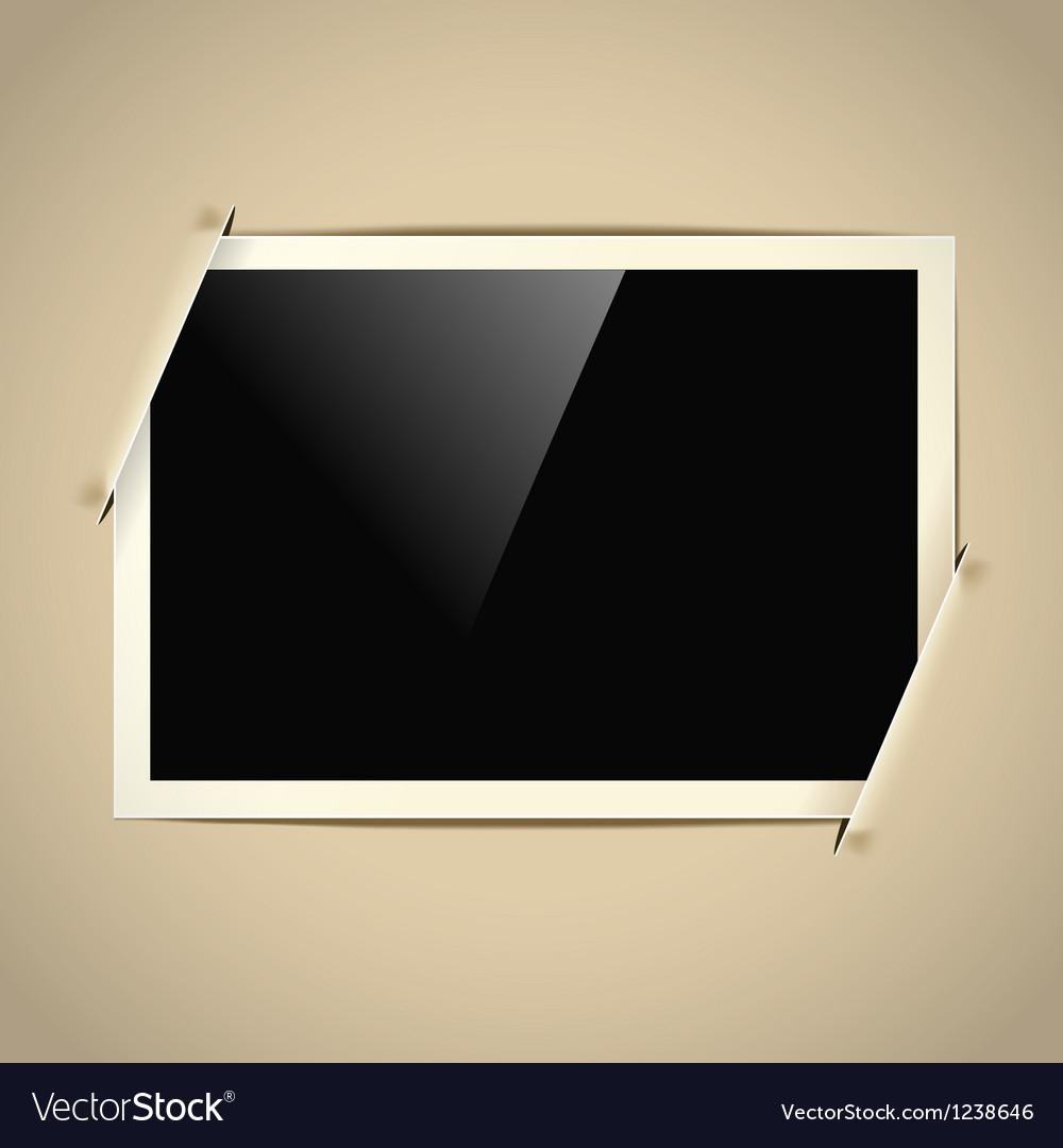 Photoalbum frame