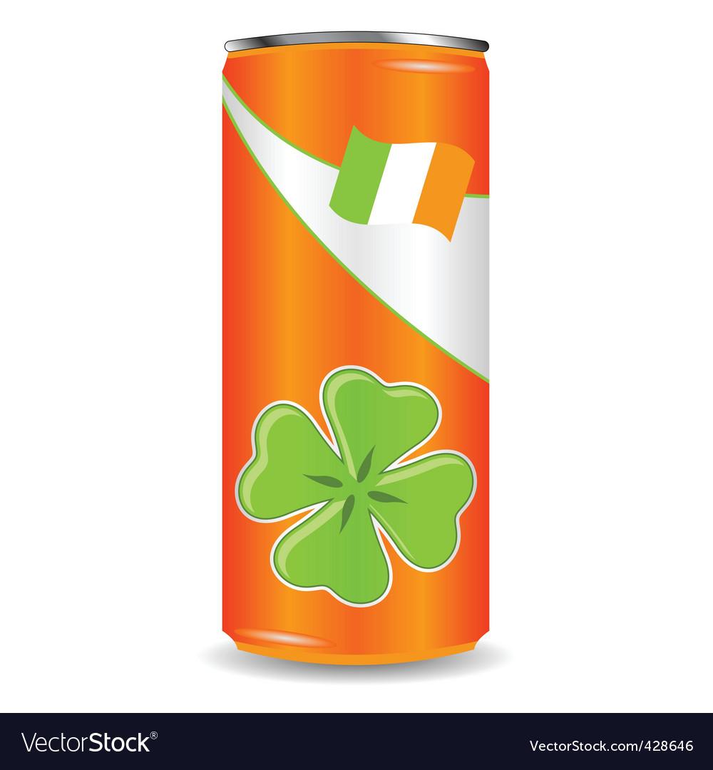 Saint Patrick's can