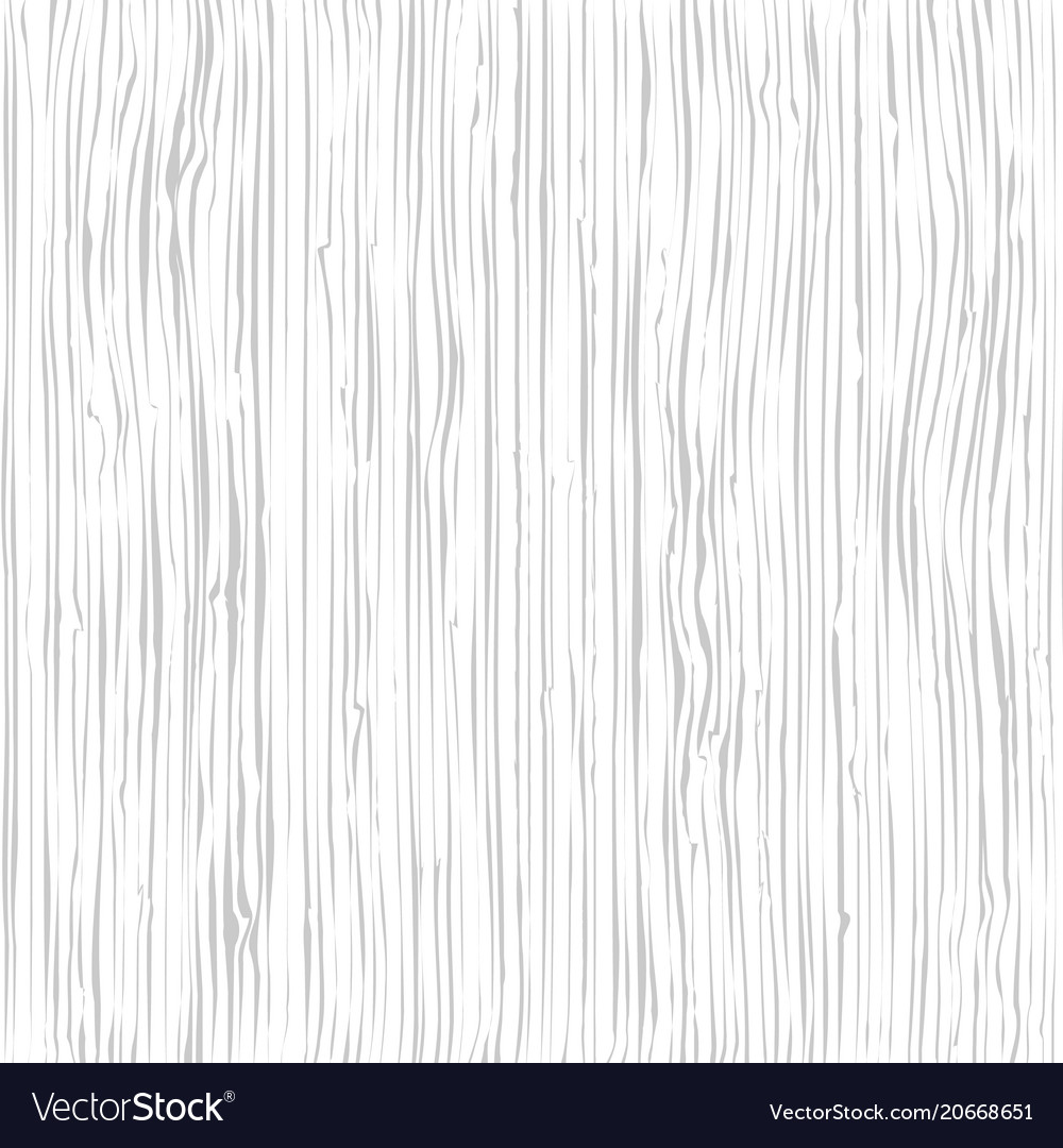 Wooden Texture Wood Grain Pattern Fibers Vector Image