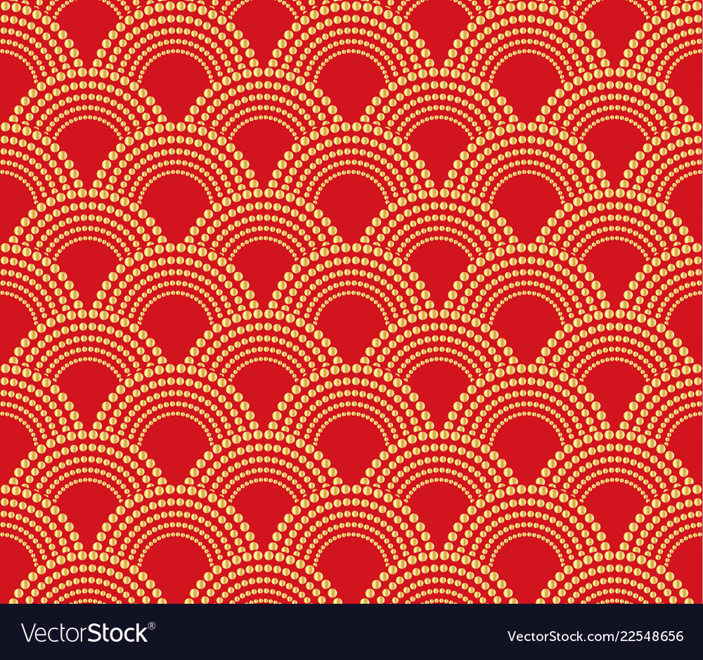 Chinese traditional oriental ornament background
