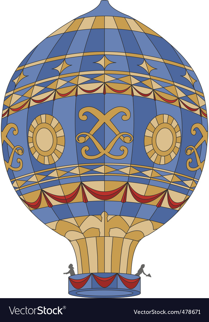 Montgolfier sample