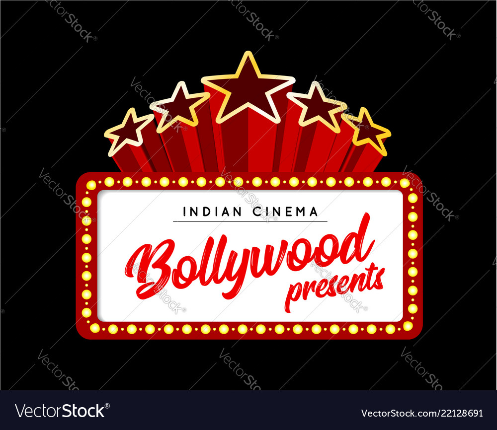 Bollywood is a traditional indian movie