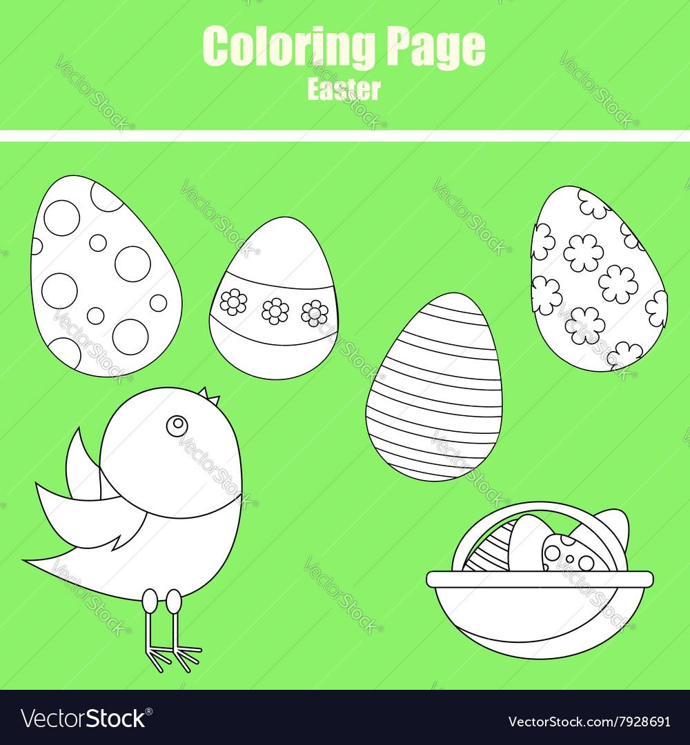Task, Easter & Preschool Vector Images (23)