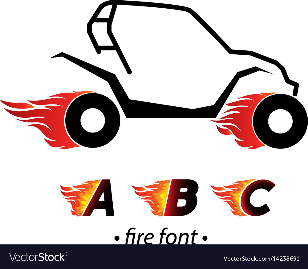 Fire and high speed letter