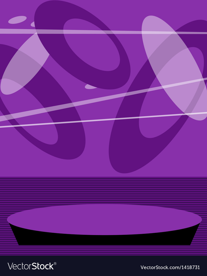 Abstract Club Background Royalty Free Vector Image