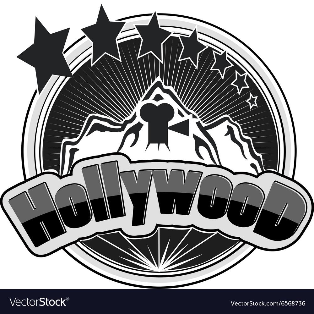 Hollywood logos