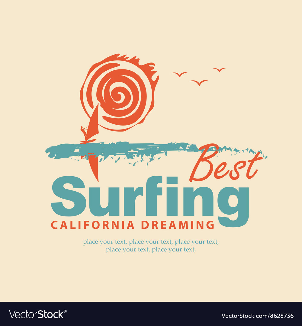 The best surfing in California