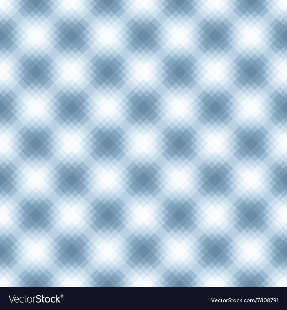Abstract background blue geometric pattern
