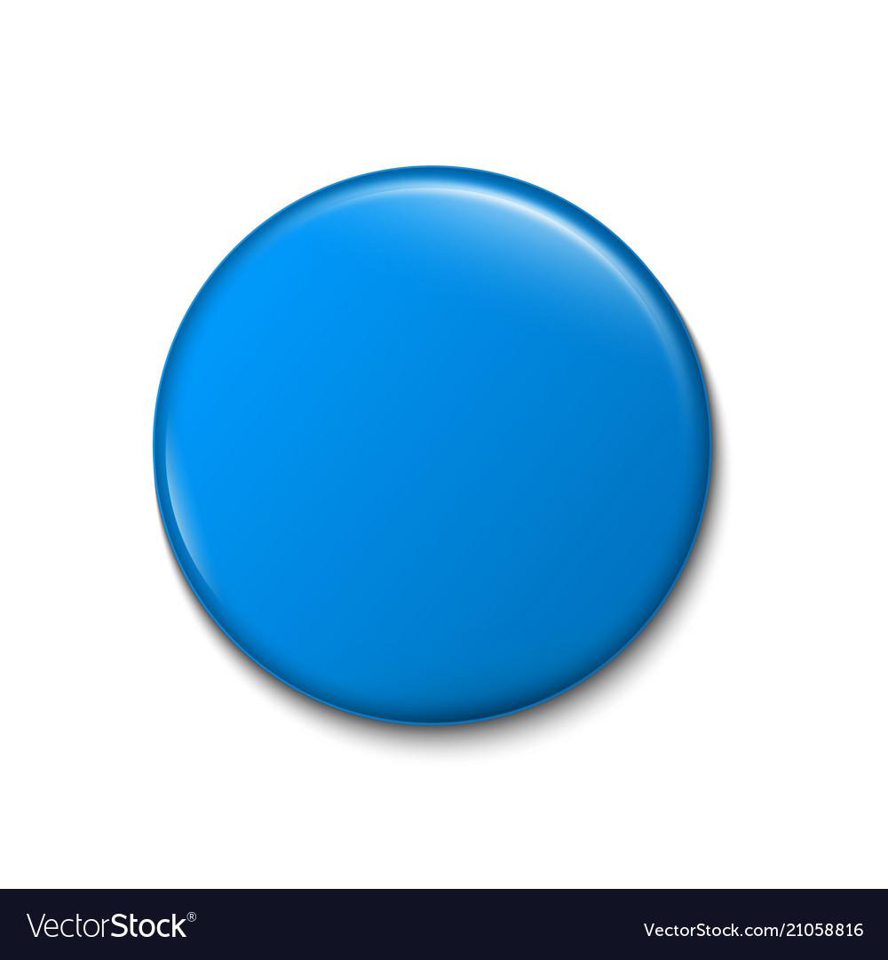 Creative of 3d pin button