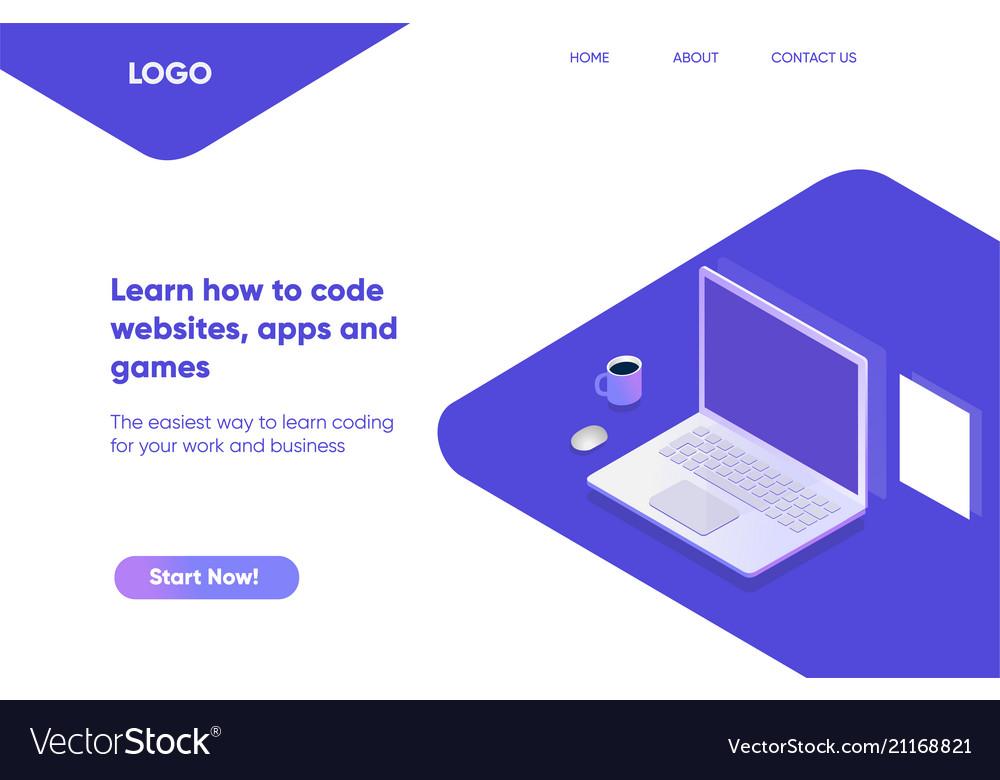 Software development and programming program code