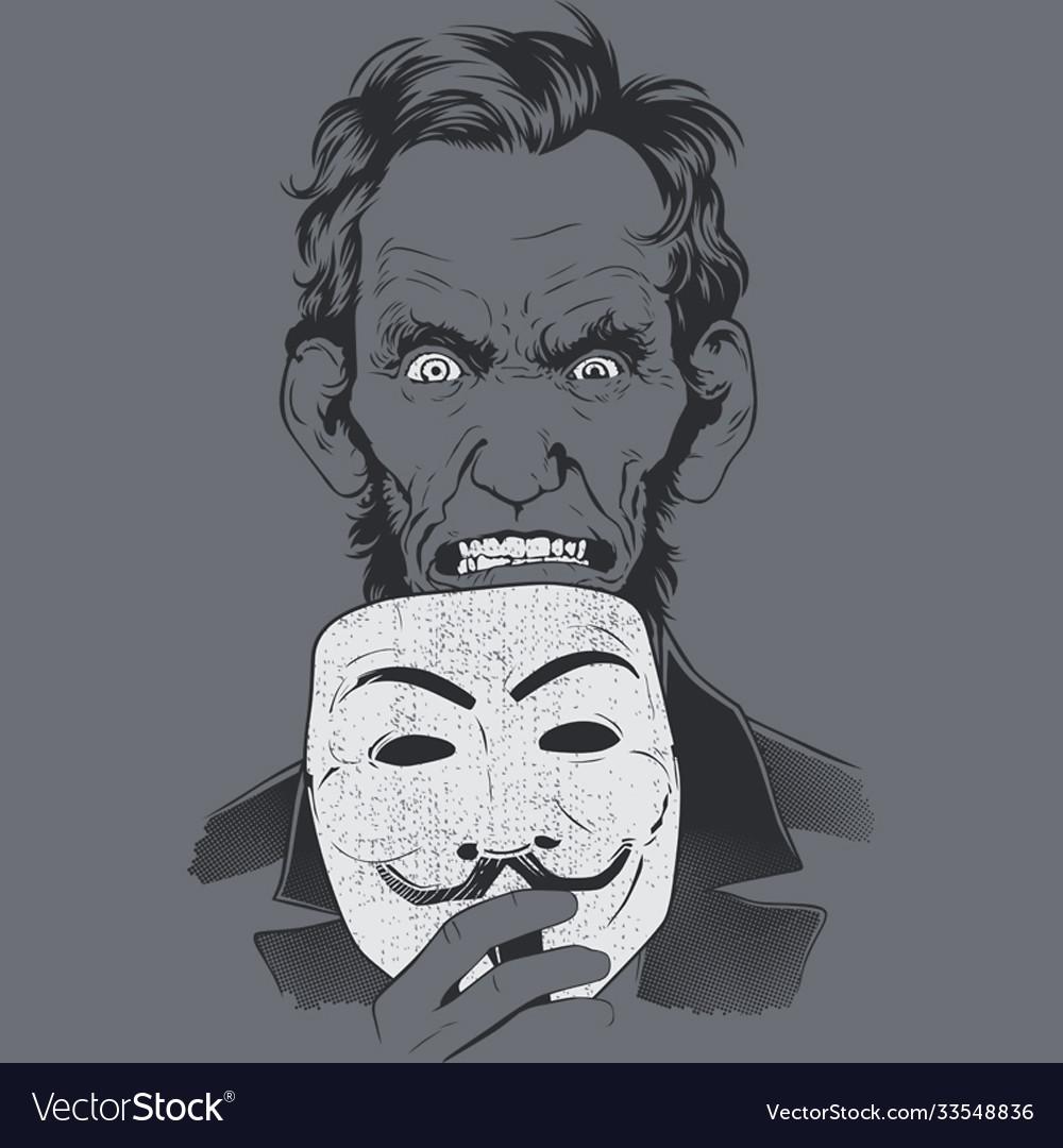 Lincoln unknown