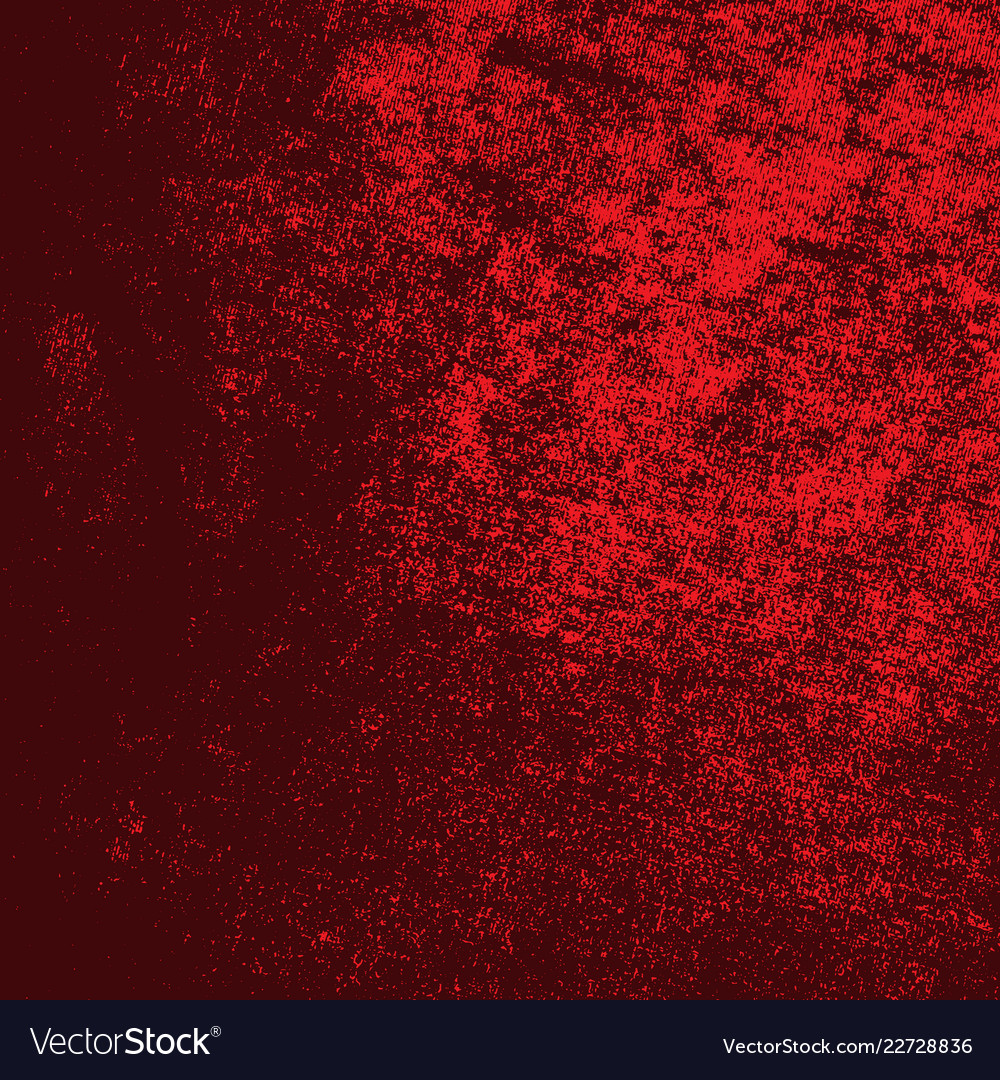 Red grunge texture Royalty Free Vector Image - VectorStock