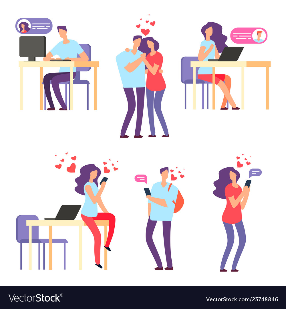 Interesting Facts About Internet dating