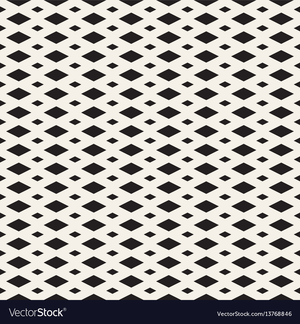 rectangle shape halftone modern geometric lattice vector image rh vectorstock com halftone vector online halftone vector download