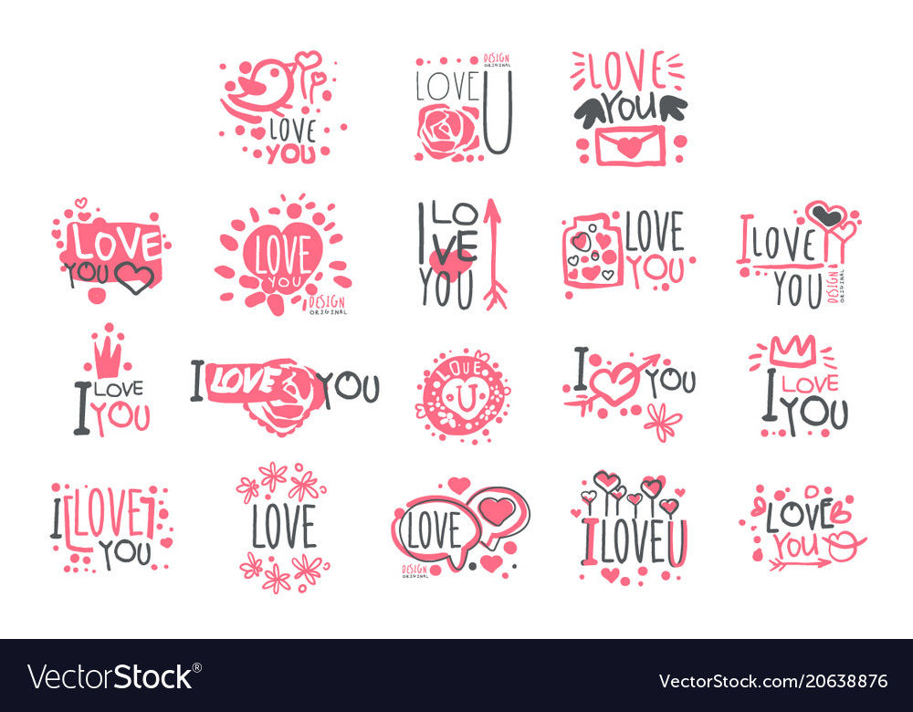 Romantic i love you message for st valentines day