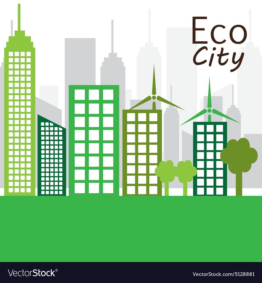 Ecolo city design