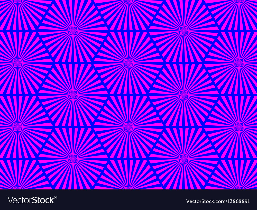 Purple and blue line background