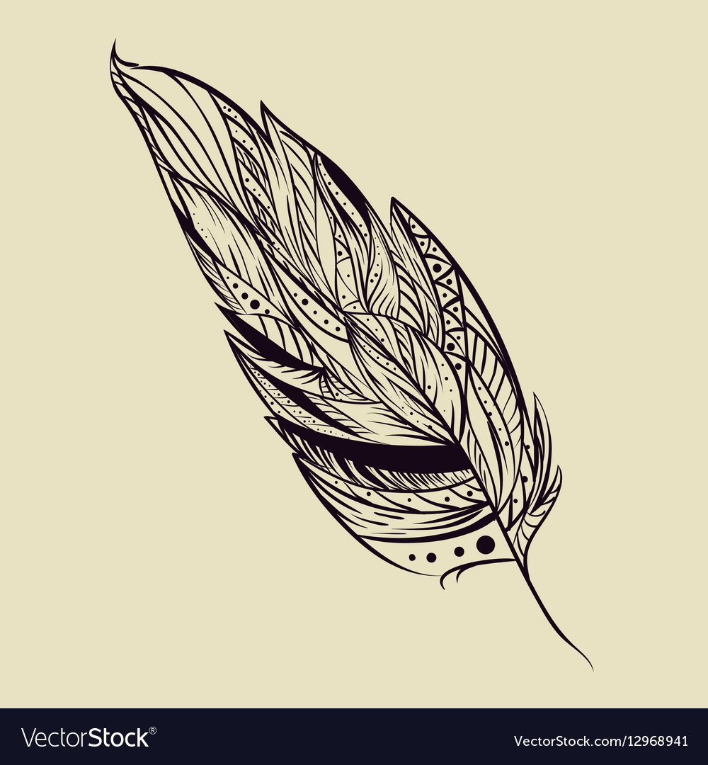 Art boho style icon