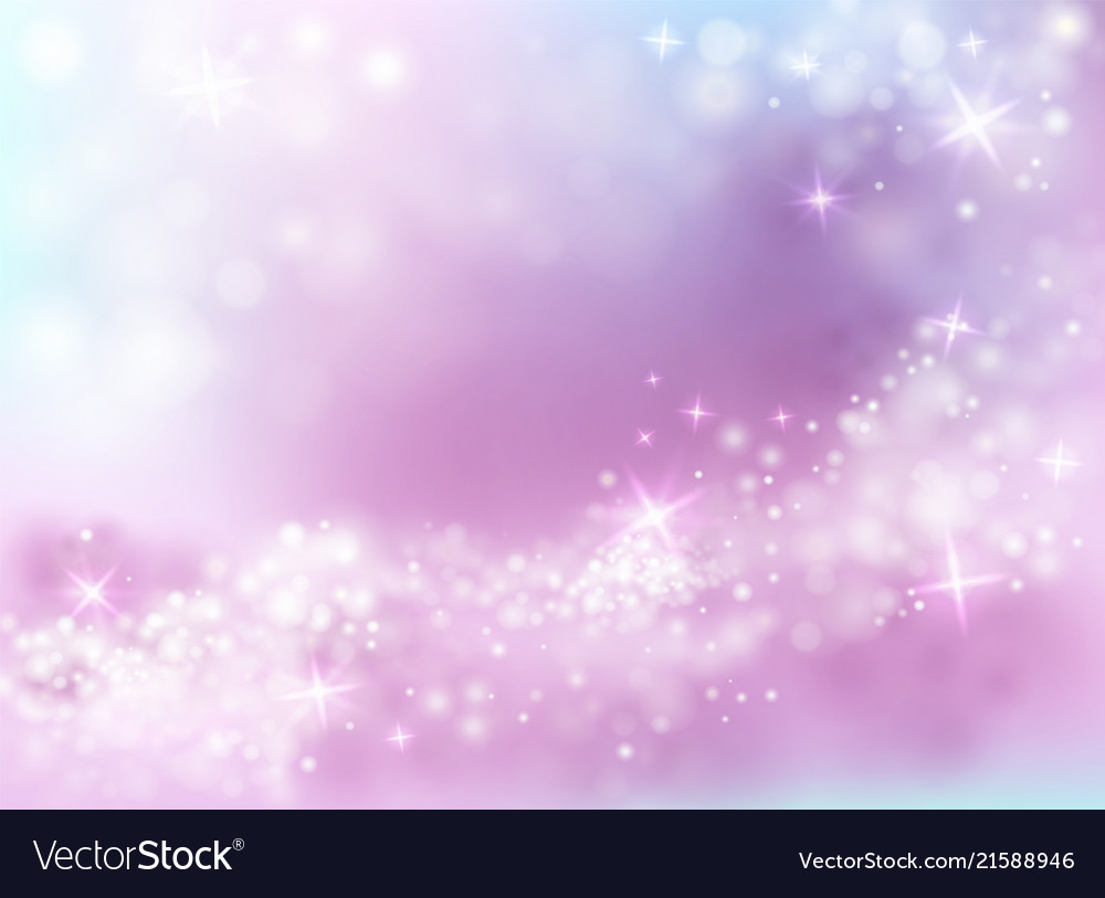 Shine sparkling background