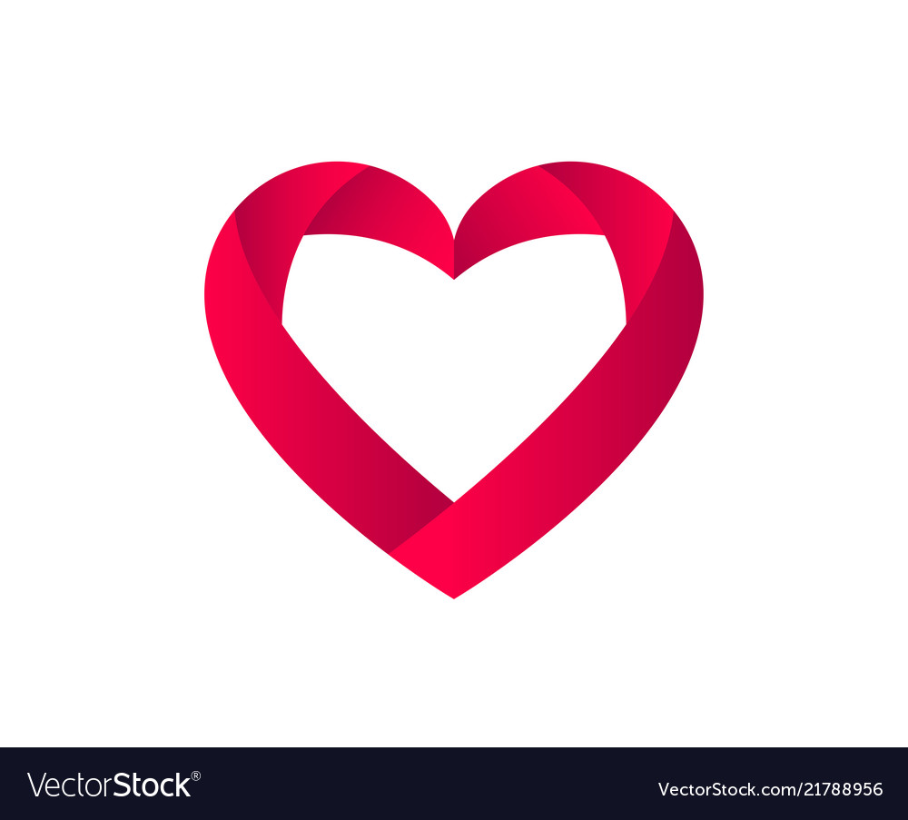 Heart icon love for