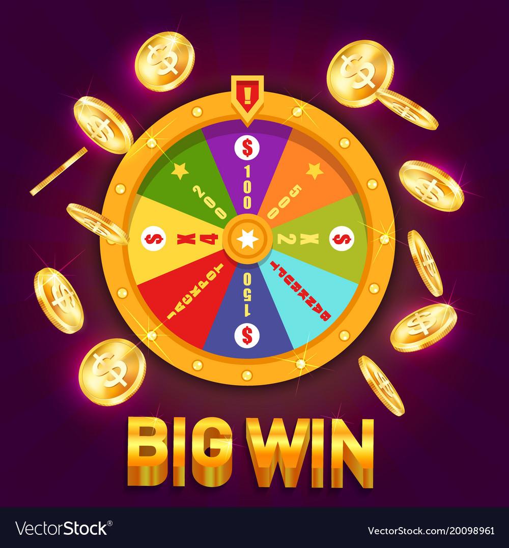 wheel of fortune casino