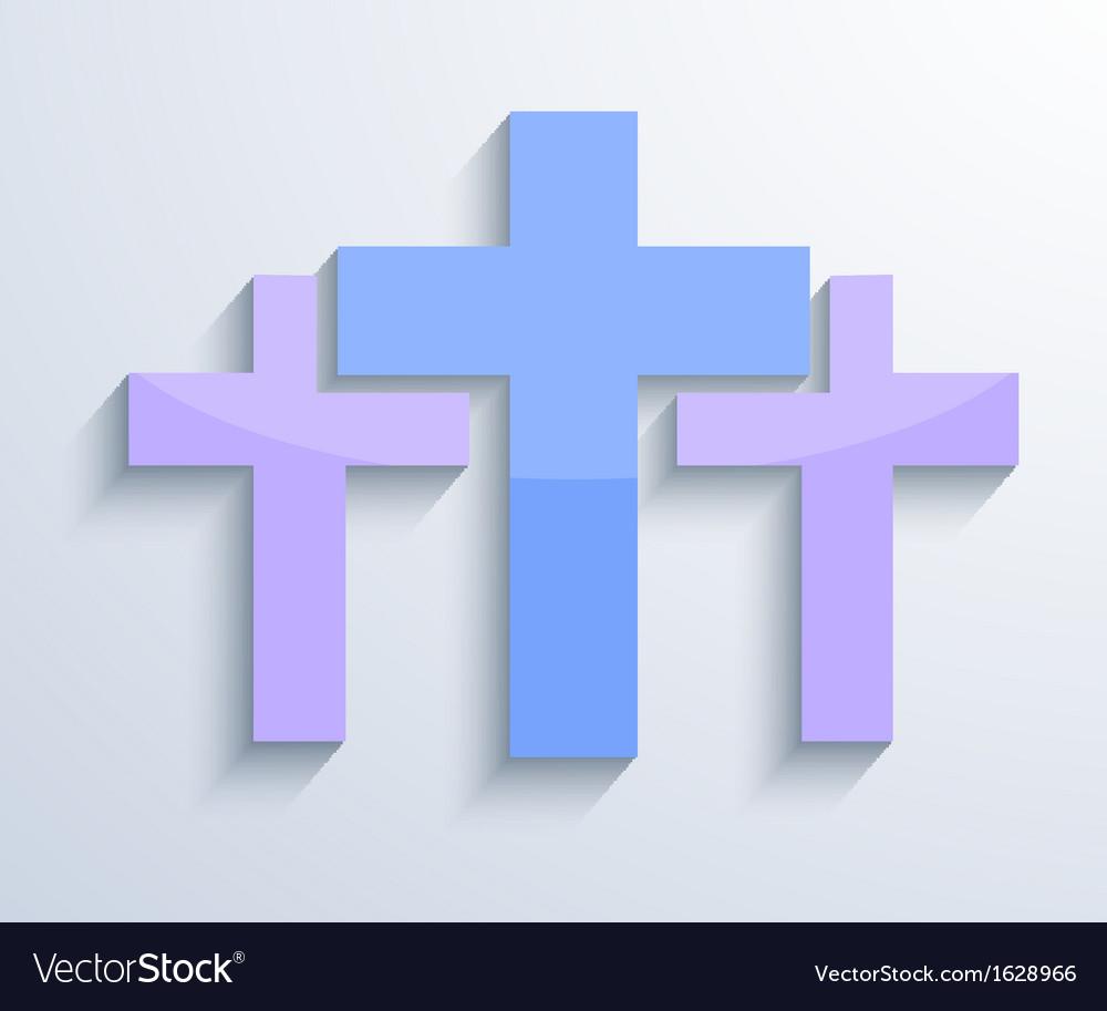 Christian background Eps10