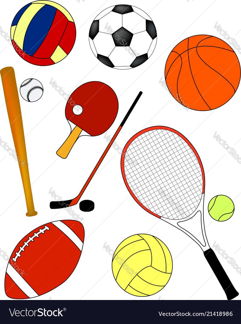 Sport equipmen