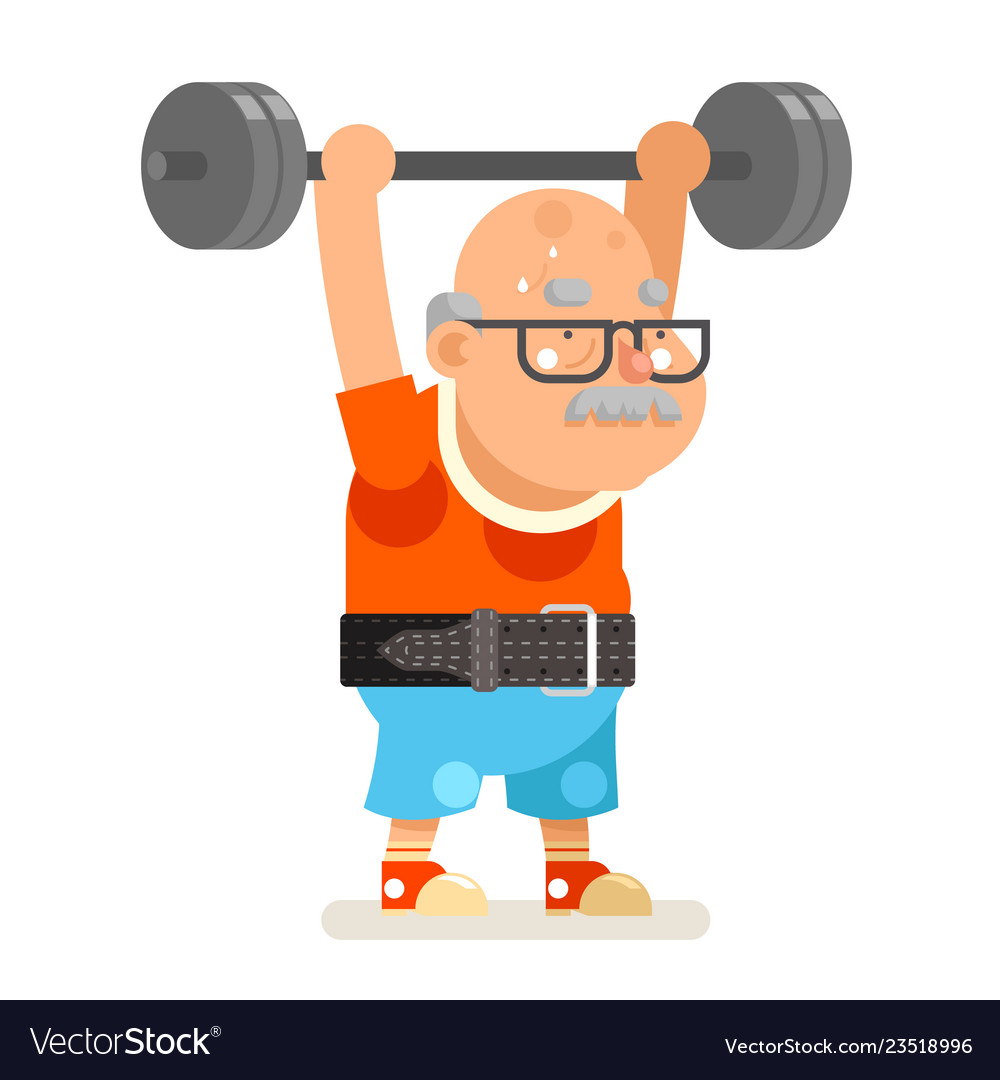 Powerlifting fitness healthy activities