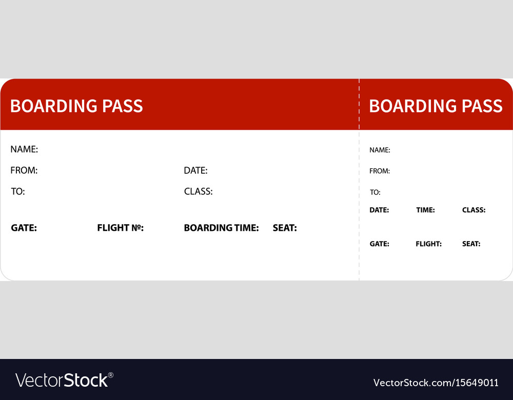Hasil gambar untuk boarding pass