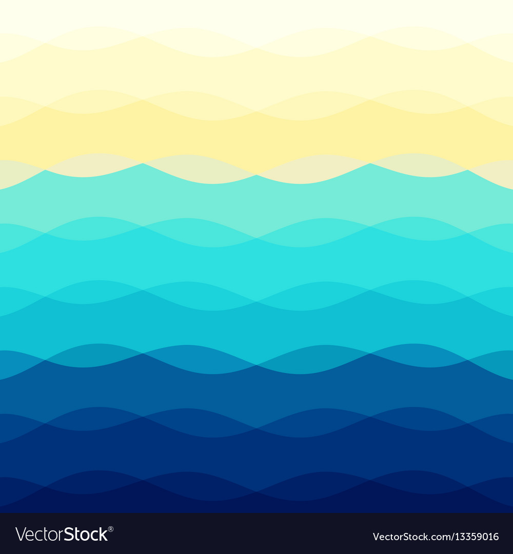 Abstract colorful background with curve lines