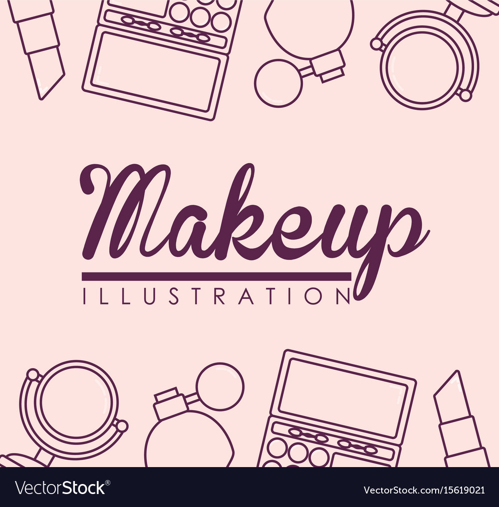 Makeup and cosmetics design