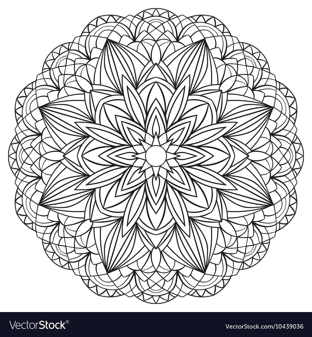 1787+ Simple Mandala Svg Free – SVG Bundles