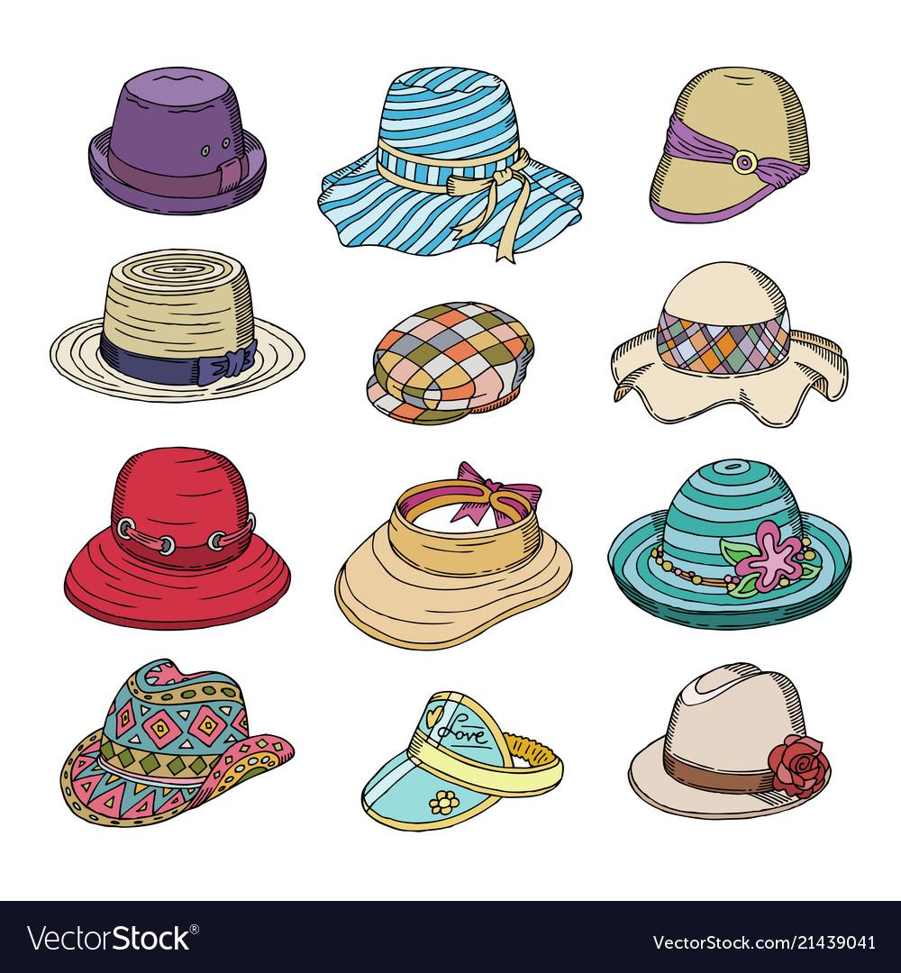 Woman hat fashion clothing headgear or