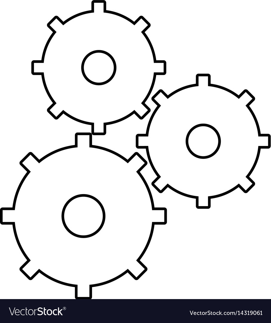 Gears collaboration work outline