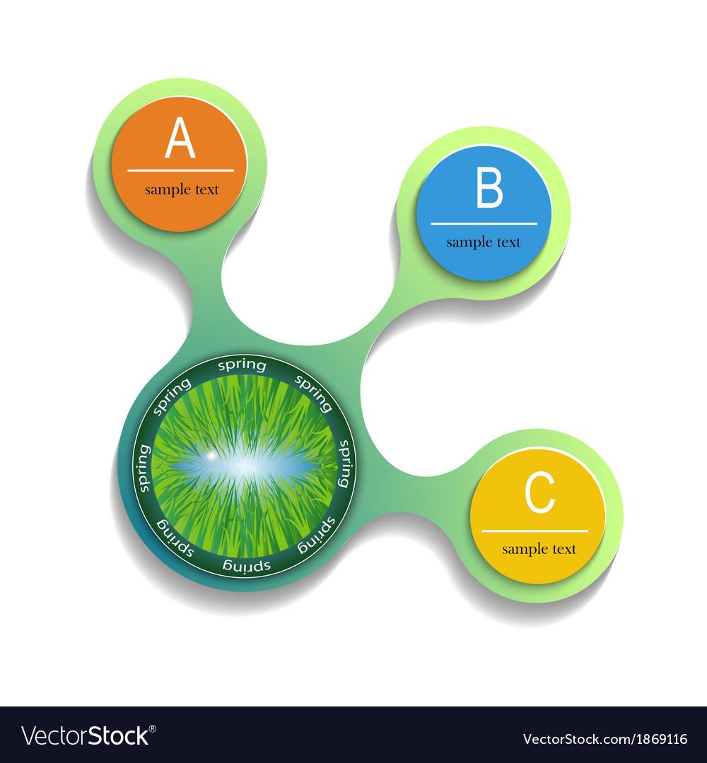 Infographics eco