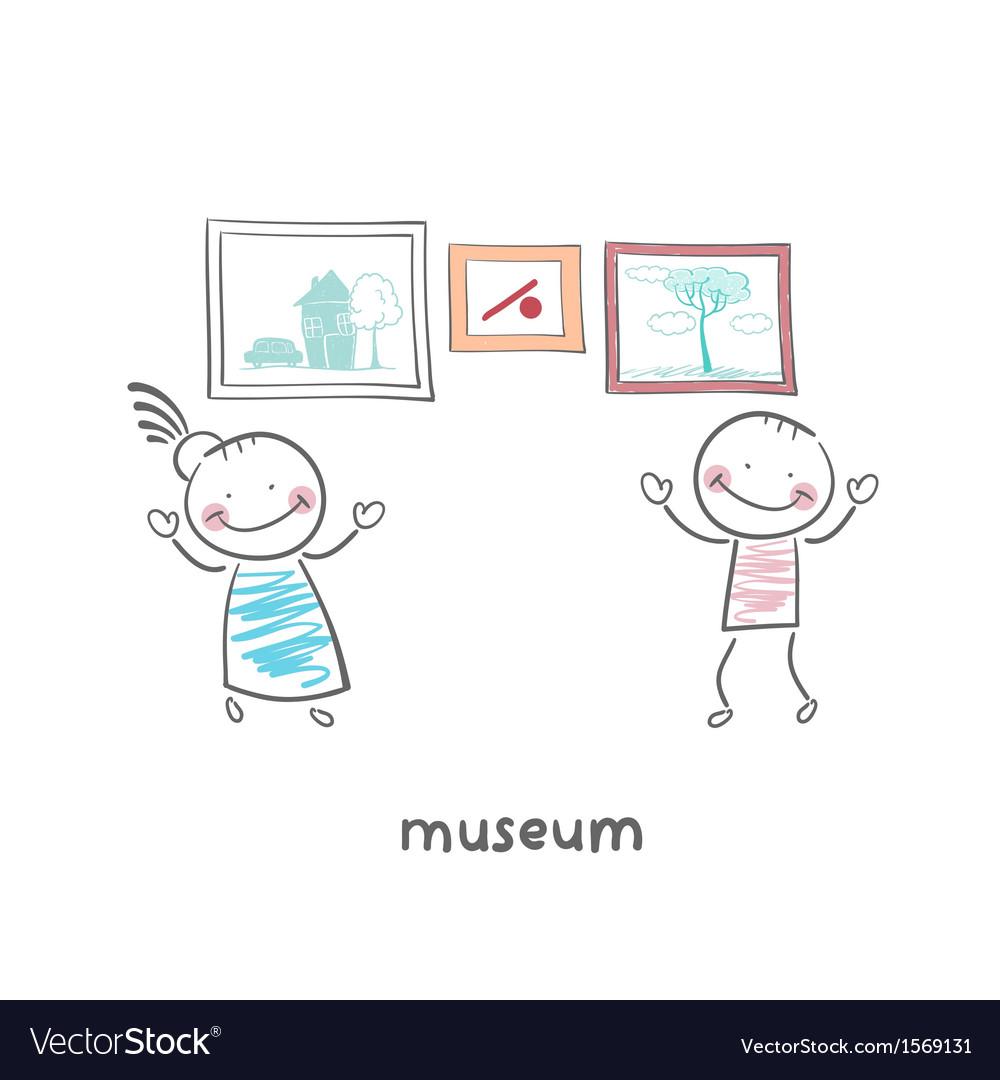 The art gallery