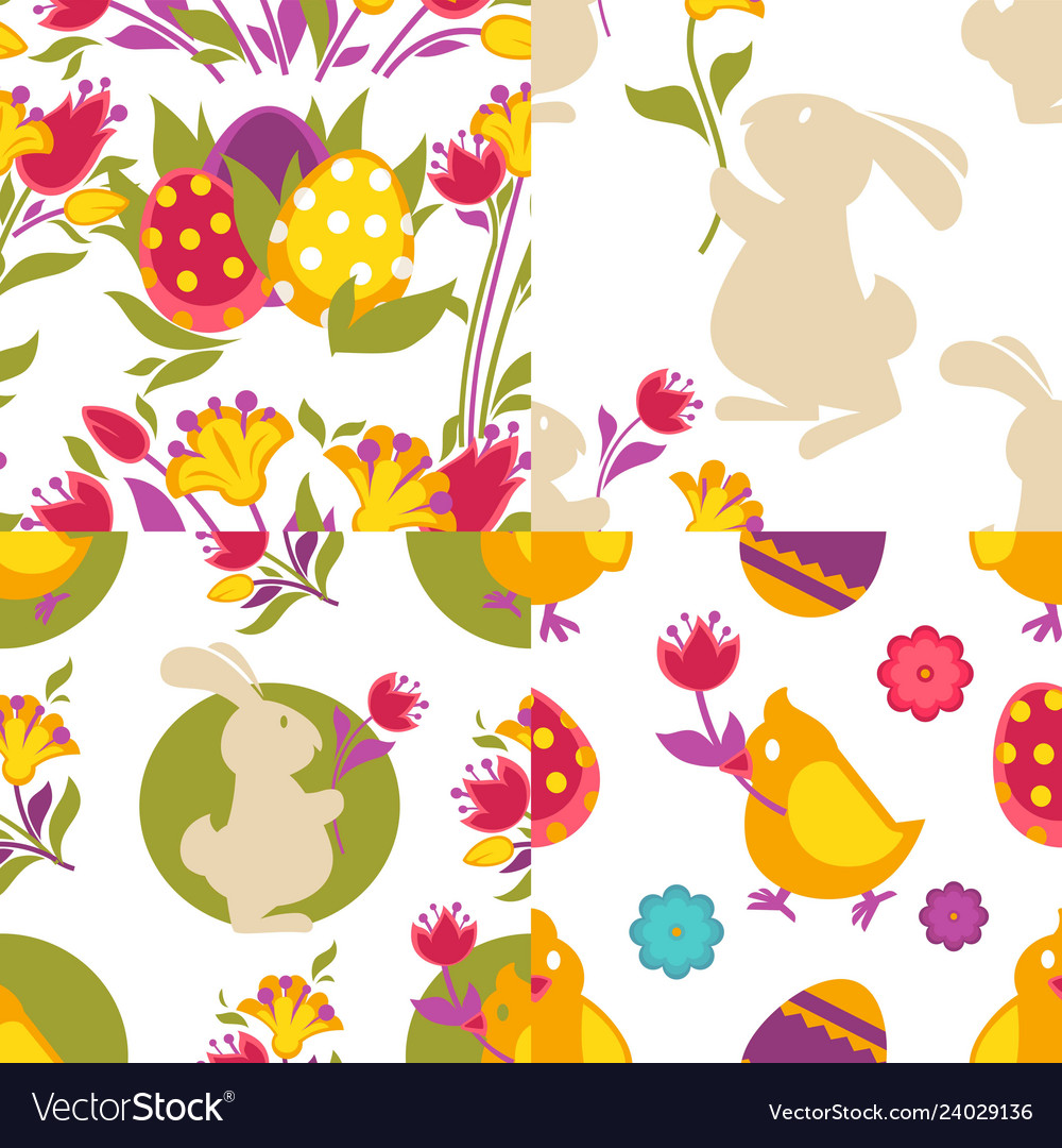 Easter /& Spring Collection