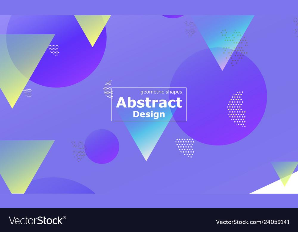 Design backgrounds element