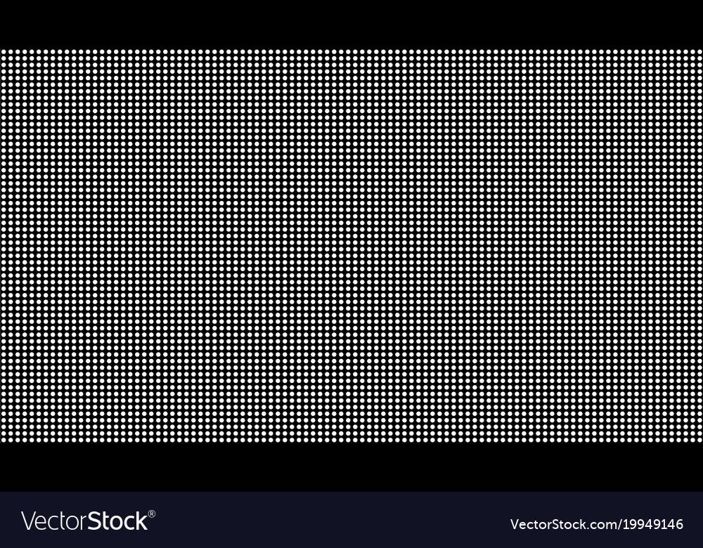 Led screen macro texture rgb diode screen