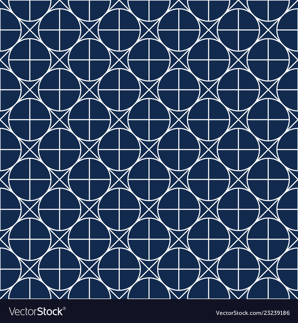 Decorative background - simple seamless
