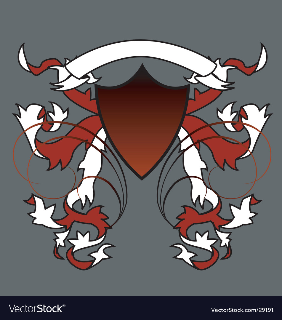 English crest