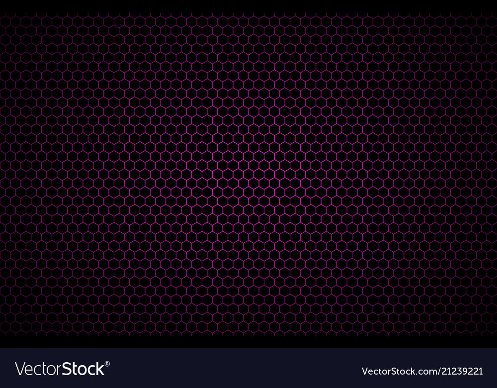 Purple geometric polygons background abstract