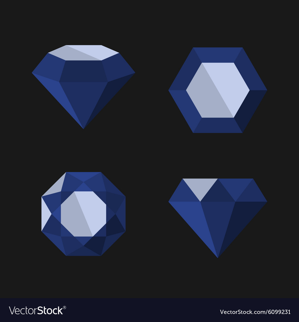 about diamond dark blue colored diamonds