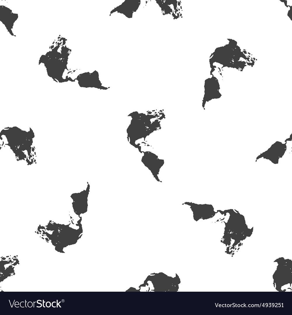 America pattern