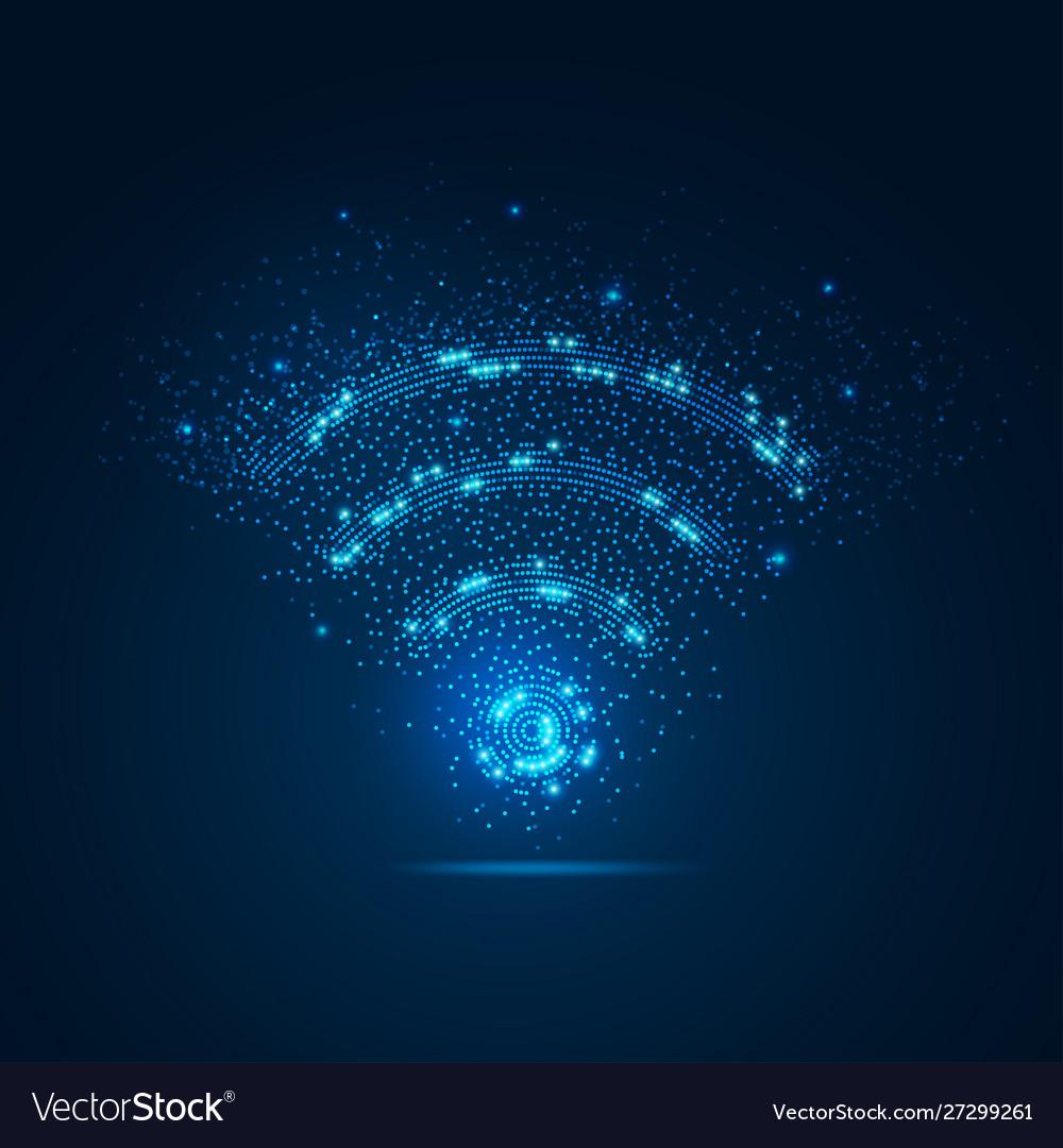 Wifi light