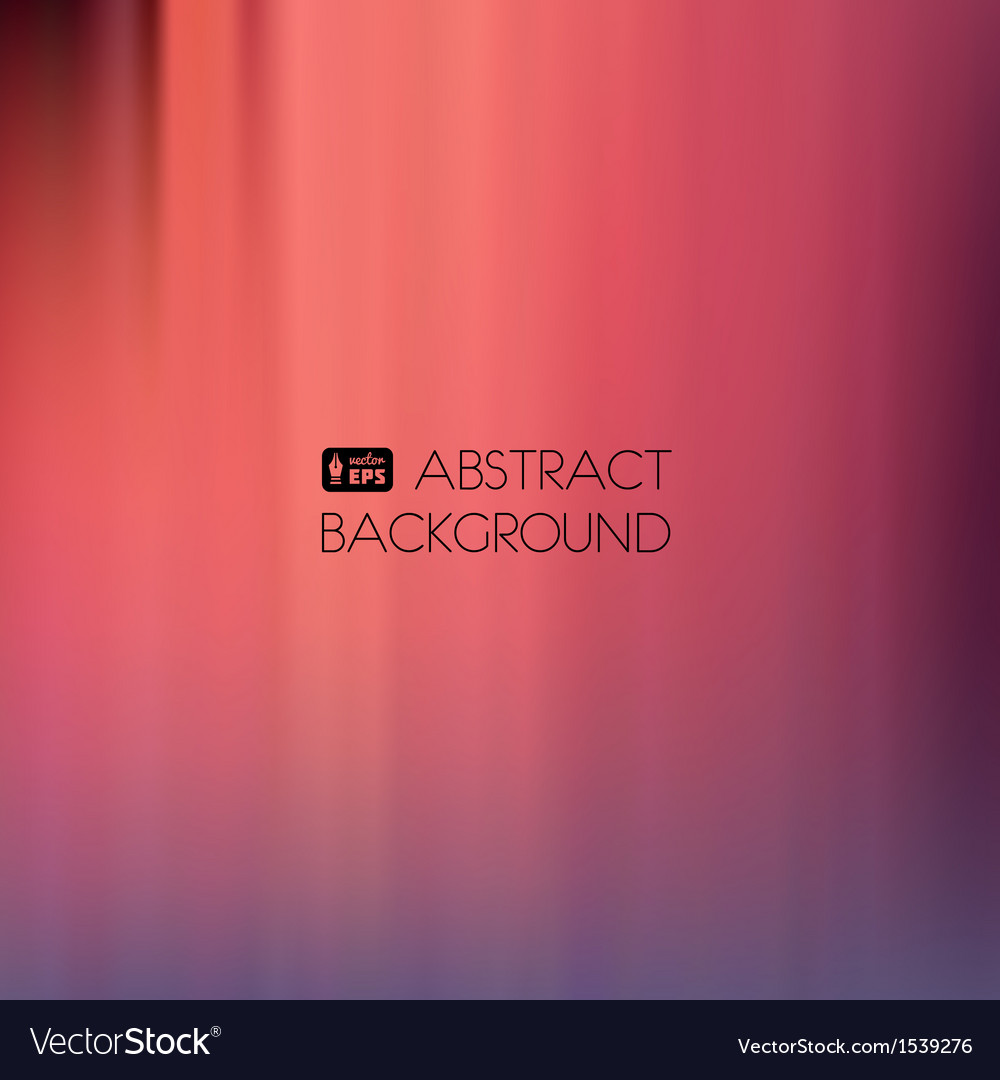 Red-Pink Abstract Striped Background