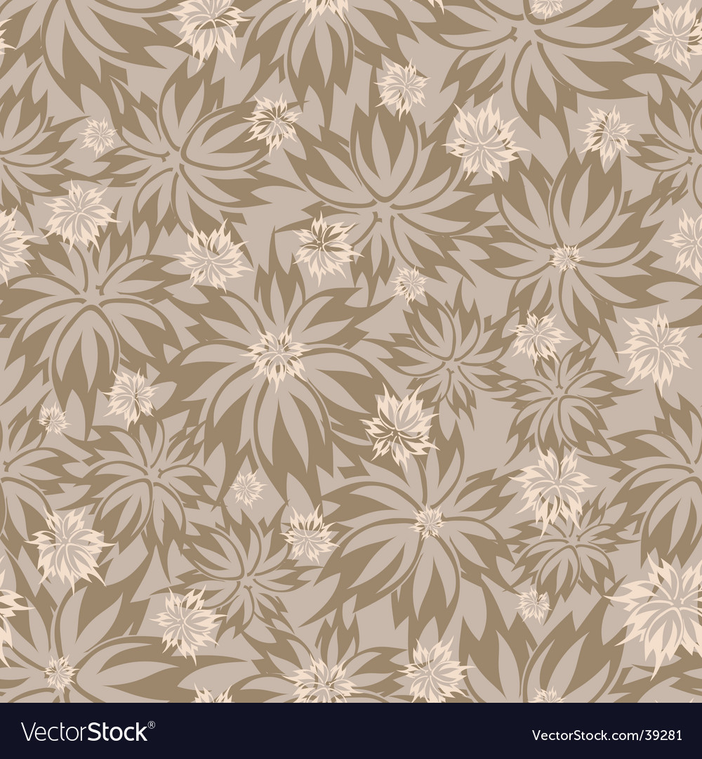 wallpapers vector. Floral Wallpapers Vector