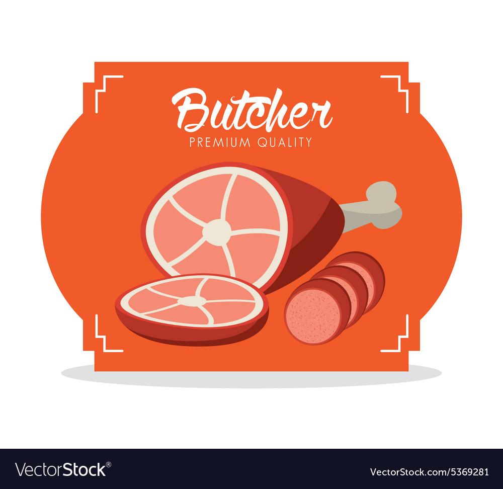 Seal butcher