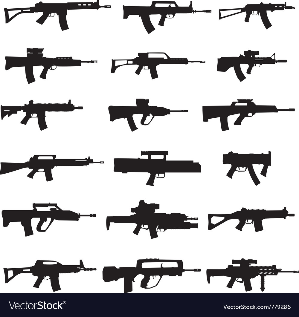Gunsmithing subject lists